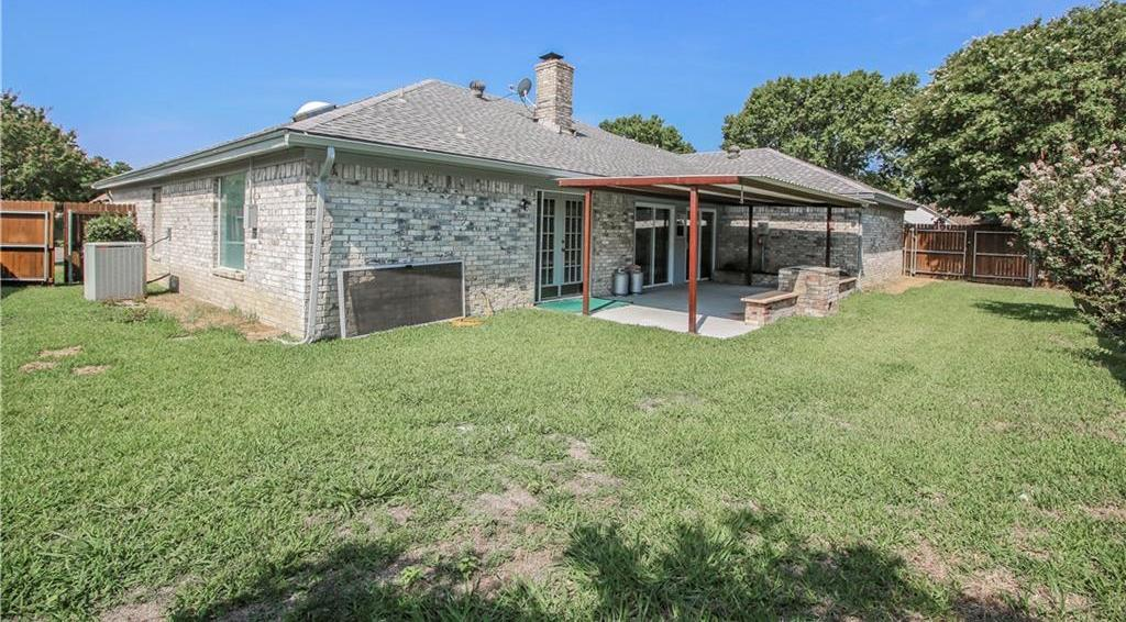 Sold Property | 1206 Oakmont Court Mansfield, Texas 76063 64