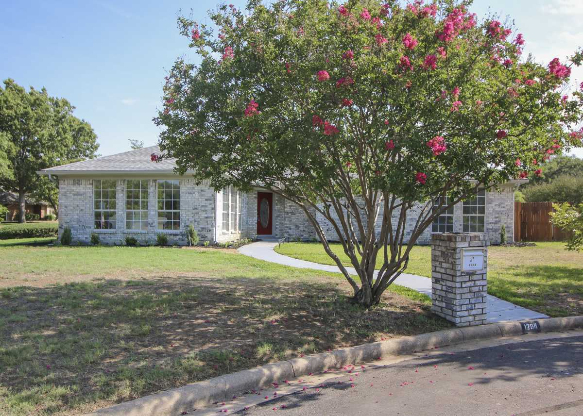 Sold Property | 1206 Oakmont Court Mansfield, Texas 76063 0