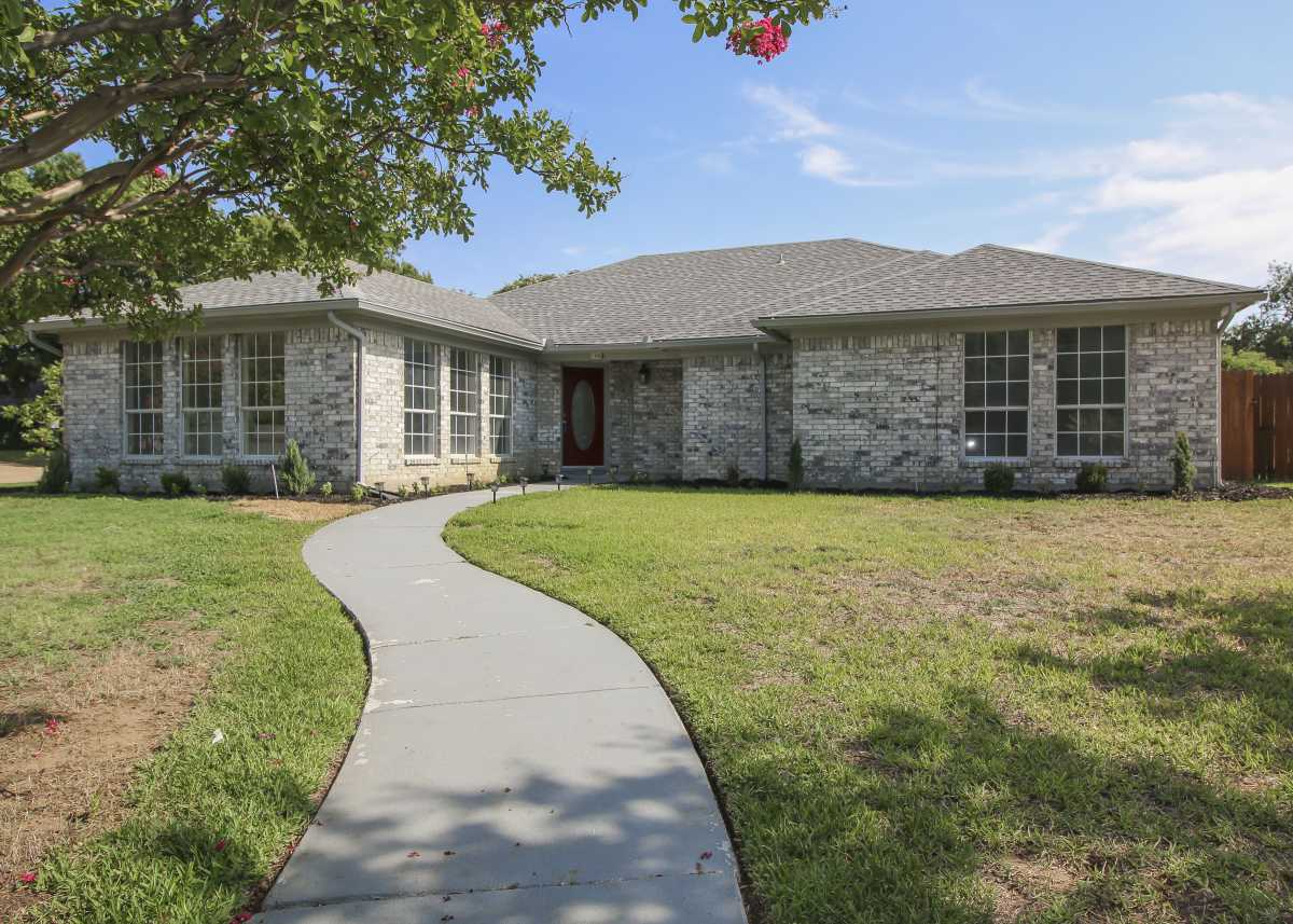 Sold Property | 1206 Oakmont Court Mansfield, Texas 76063 35