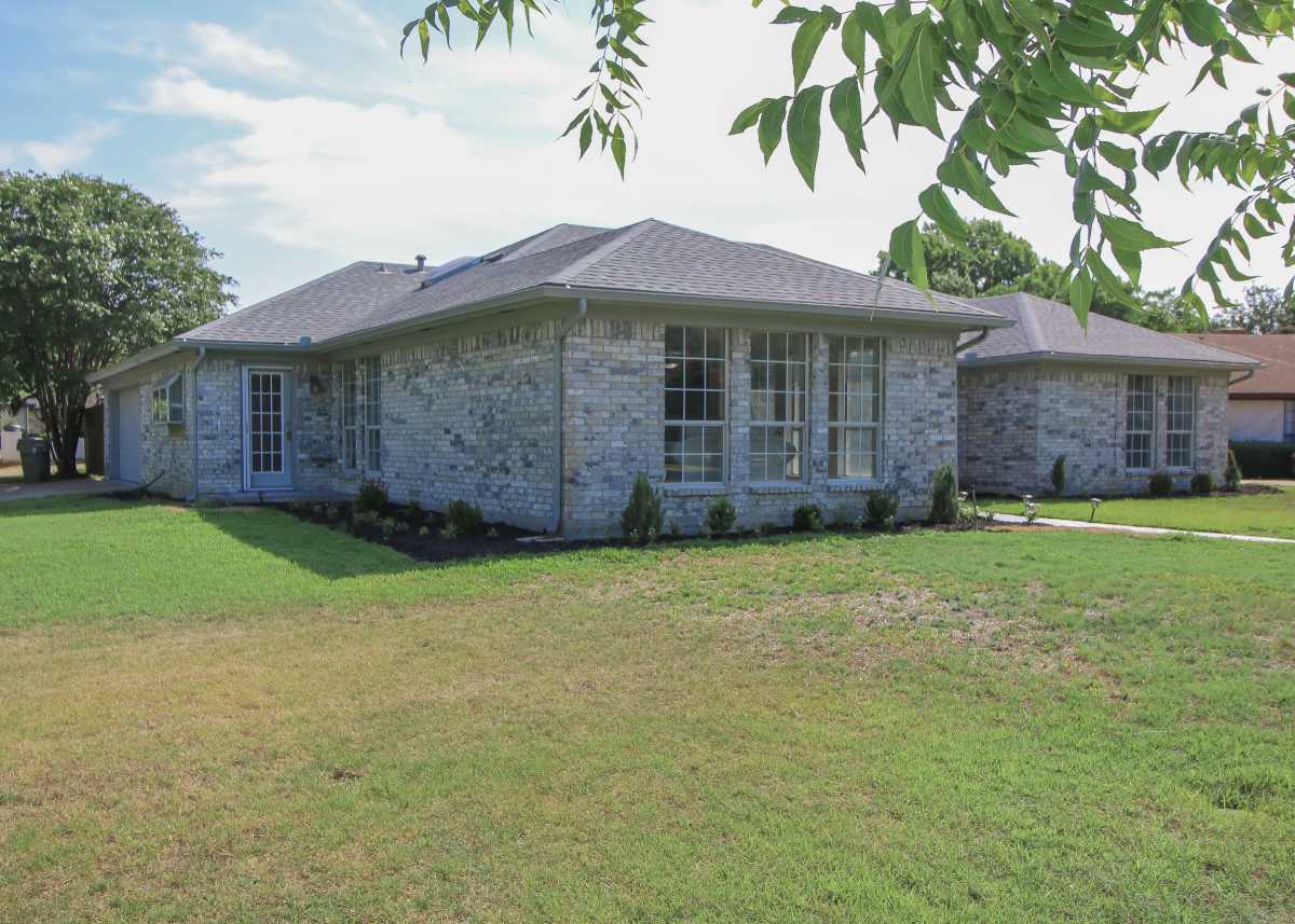 Sold Property | 1206 Oakmont Court Mansfield, Texas 76063 33