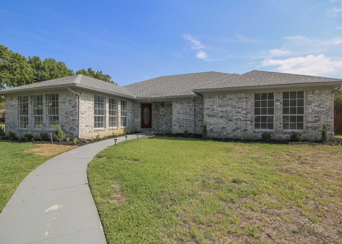 Sold Property | 1206 Oakmont Court Mansfield, Texas 76063 32