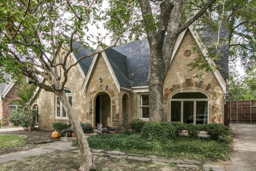 Sold Property | 410 Valencia Street Dallas, Texas 75223 1