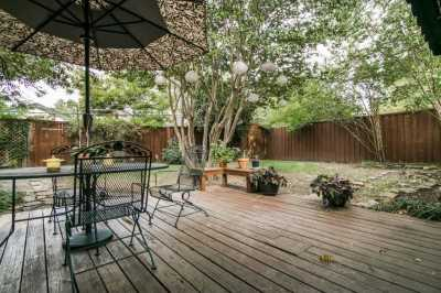 Sold Property | 410 Valencia Street Dallas, Texas 75223 20