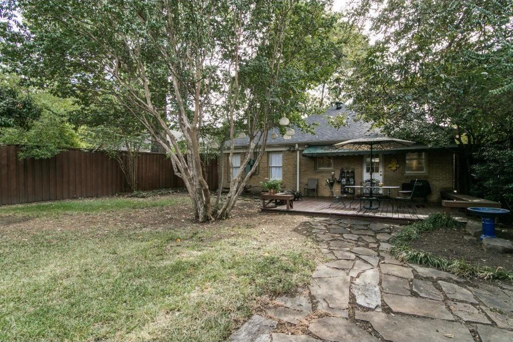 Sold Property | 410 Valencia Street Dallas, Texas 75223 21