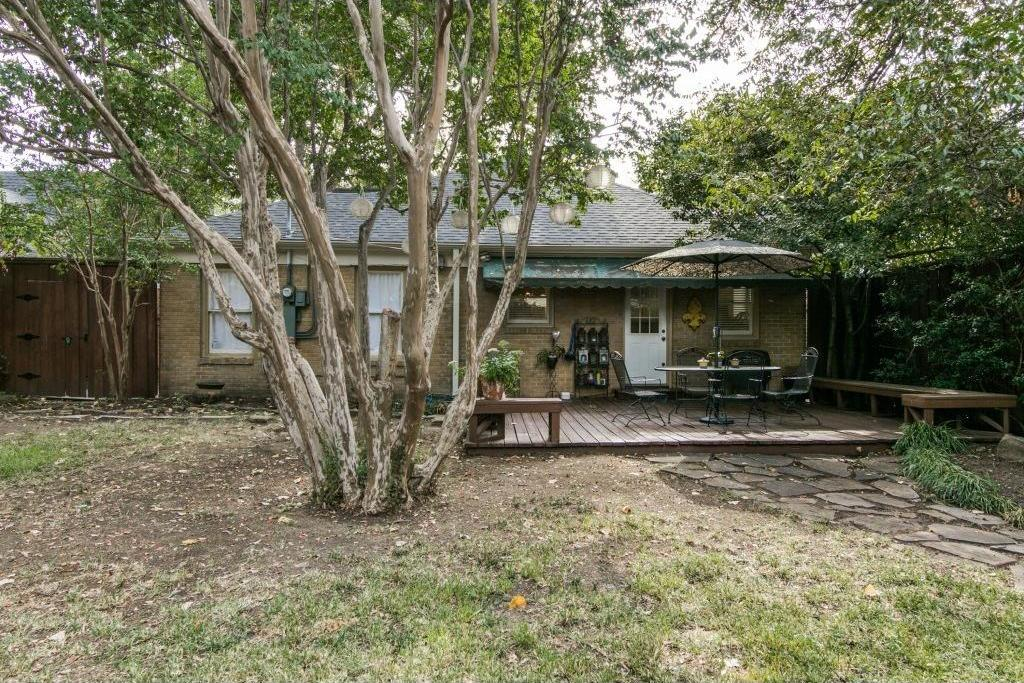 Sold Property | 410 Valencia Street Dallas, Texas 75223 23