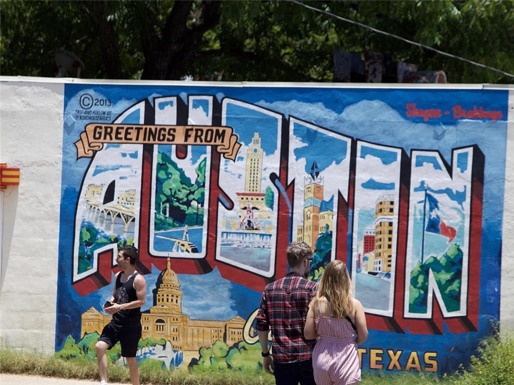 Active | 900 S 1st  Street Austin, TX 78704 20