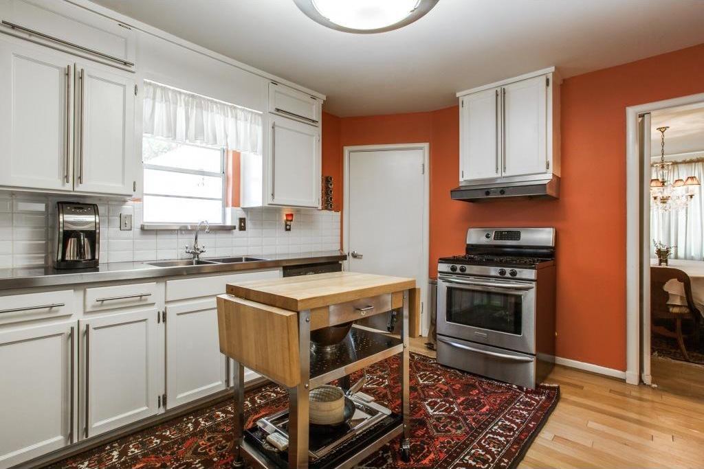 Sold Property | 2535 Cambria Boulevard Dallas, Texas 75214 10