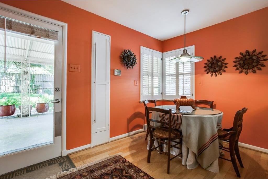Sold Property | 2535 Cambria Boulevard Dallas, Texas 75214 11