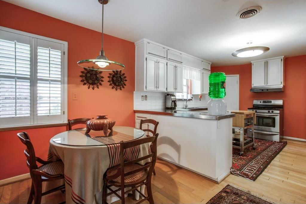 Sold Property | 2535 Cambria Boulevard Dallas, Texas 75214 12