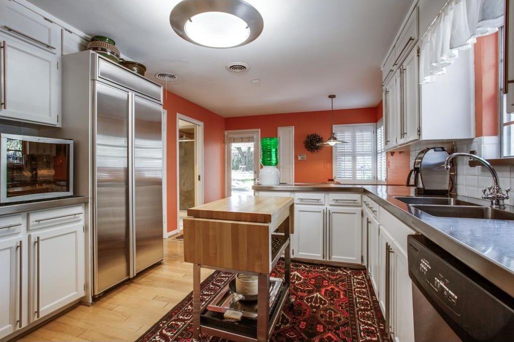 Sold Property | 2535 Cambria Boulevard Dallas, Texas 75214 13