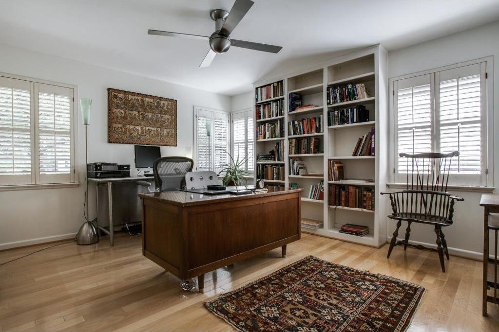 Sold Property | 2535 Cambria Boulevard Dallas, Texas 75214 17