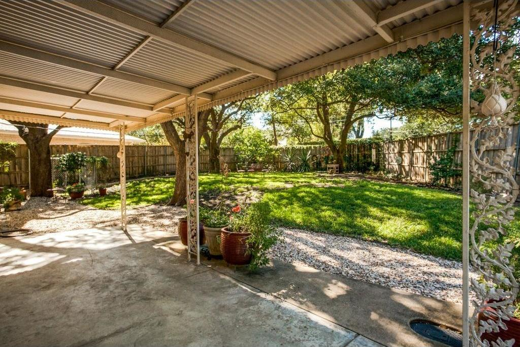 Sold Property | 2535 Cambria Boulevard Dallas, Texas 75214 19