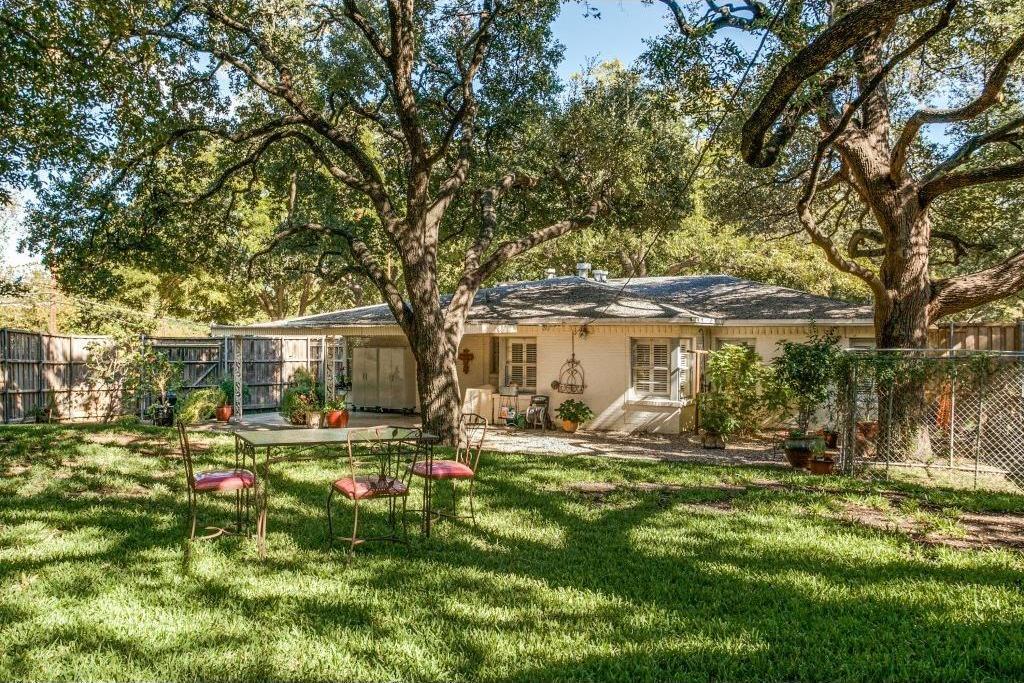 Sold Property | 2535 Cambria Boulevard Dallas, Texas 75214 22