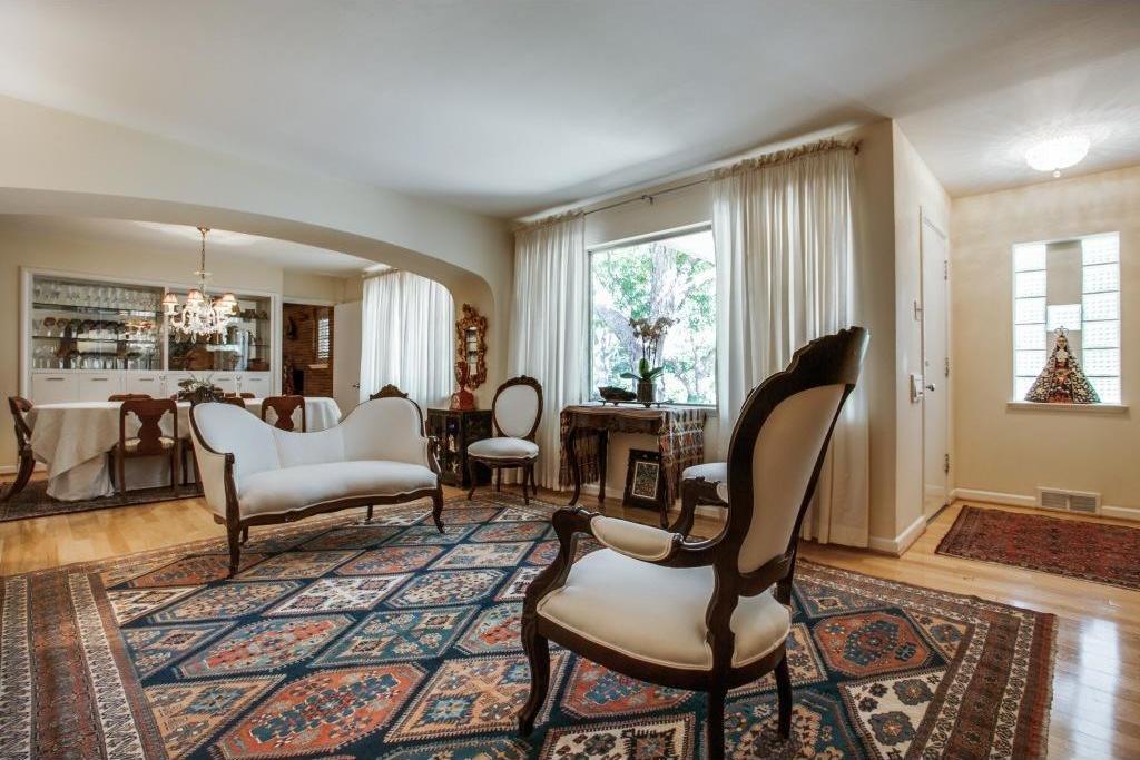 Sold Property | 2535 Cambria Boulevard Dallas, Texas 75214 4
