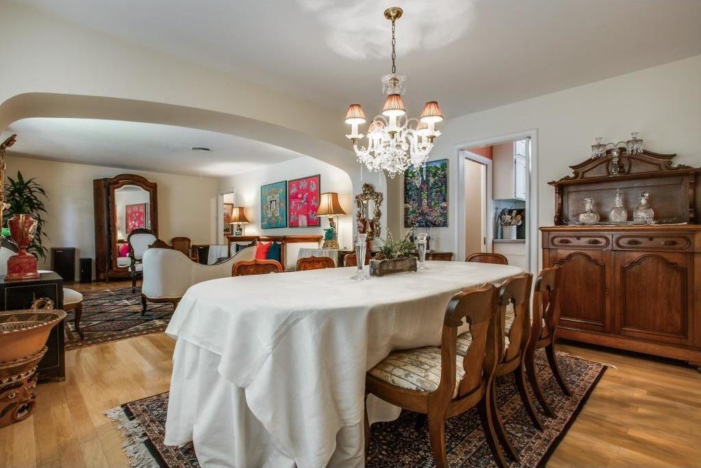 Sold Property | 2535 Cambria Boulevard Dallas, Texas 75214 7