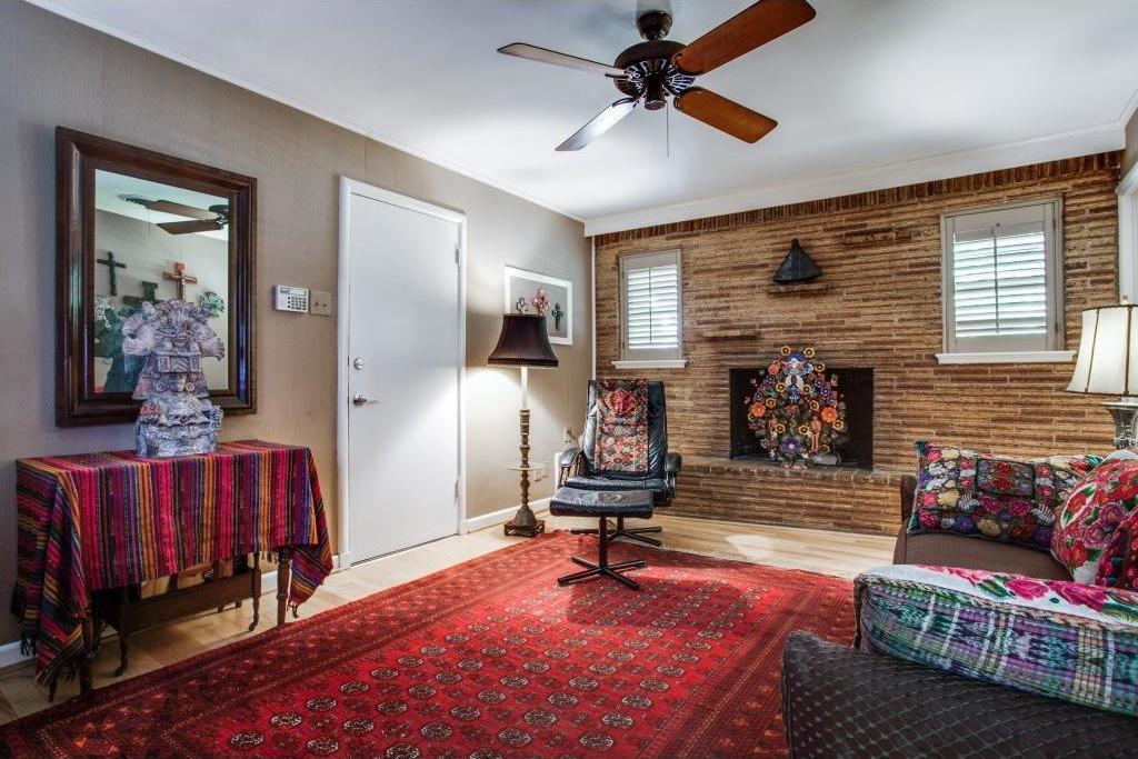 Sold Property | 2535 Cambria Boulevard Dallas, Texas 75214 8