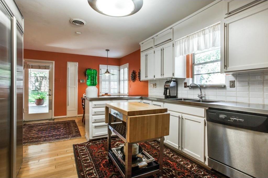 Sold Property | 2535 Cambria Boulevard Dallas, Texas 75214 9