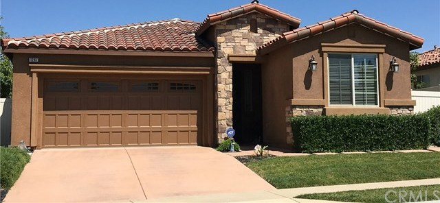 Closed | 1287 Heritage Drive Calimesa, CA 92320 1