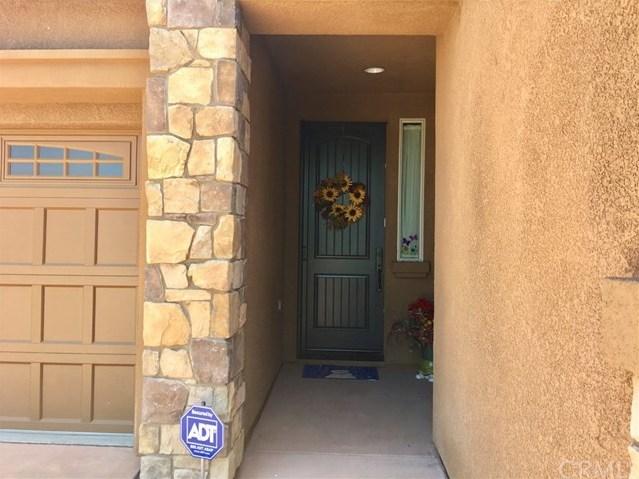 Closed | 1287 Heritage Drive Calimesa, CA 92320 2