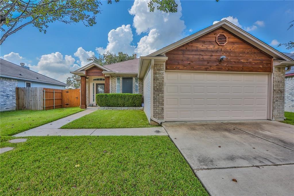 Sold Property | 14611 Menifee Street Austin, TX 78725 0