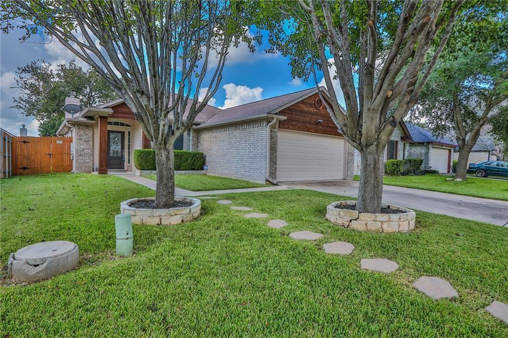 Sold Property | 14611 Menifee Street Austin, TX 78725 4