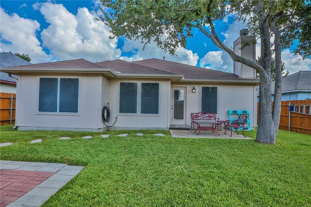 Sold Property | 14611 Menifee Street Austin, TX 78725 5