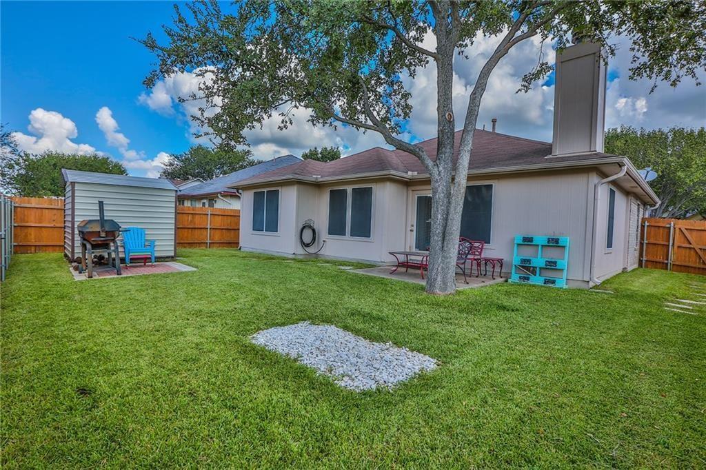Sold Property | 14611 Menifee Street Austin, TX 78725 6