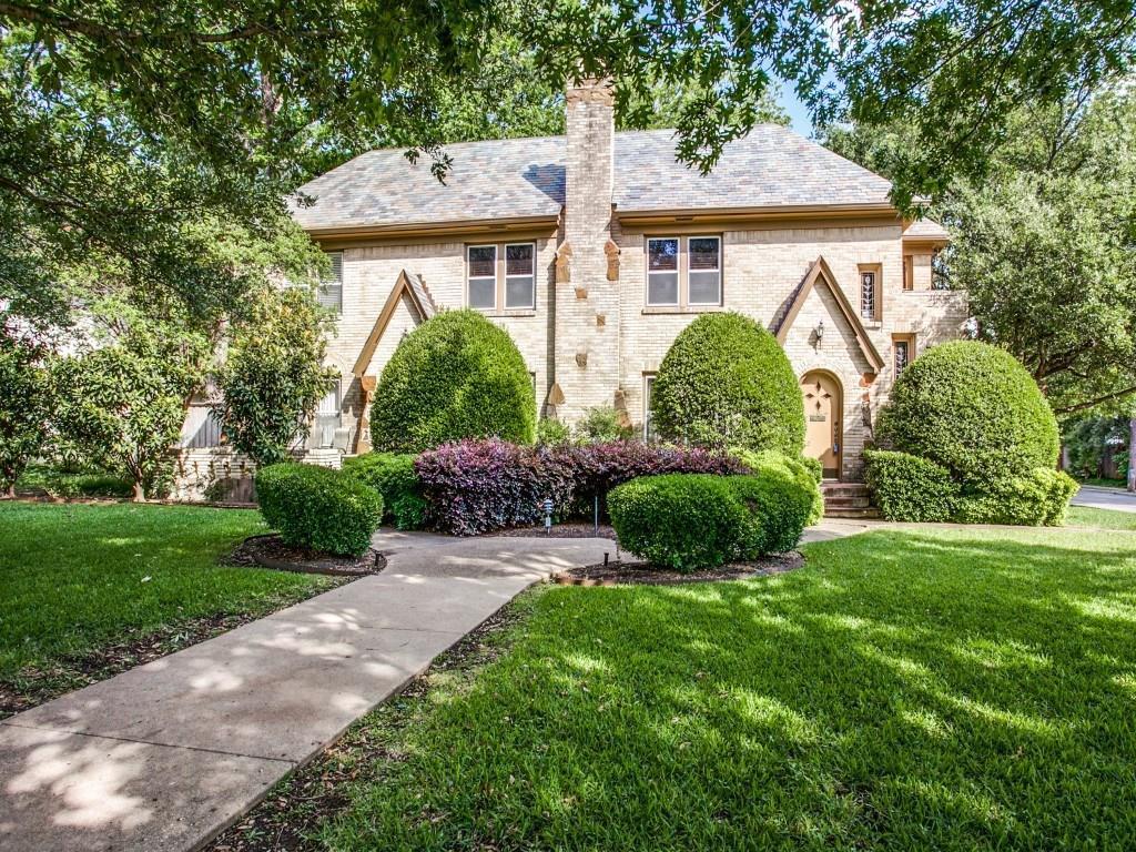 Leased | 5600 Swiss Avenue Dallas, Texas 75214 0