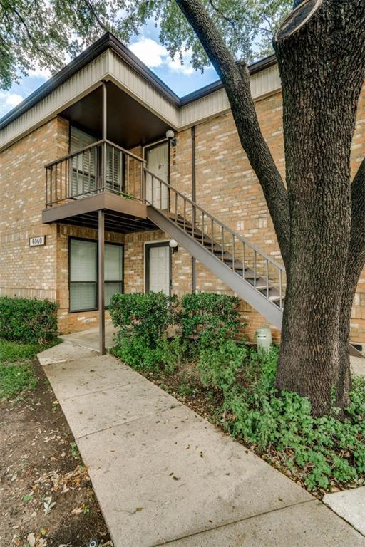 Sold Property | 6060 Birchbrook Drive #158 Dallas, Texas 75206 1