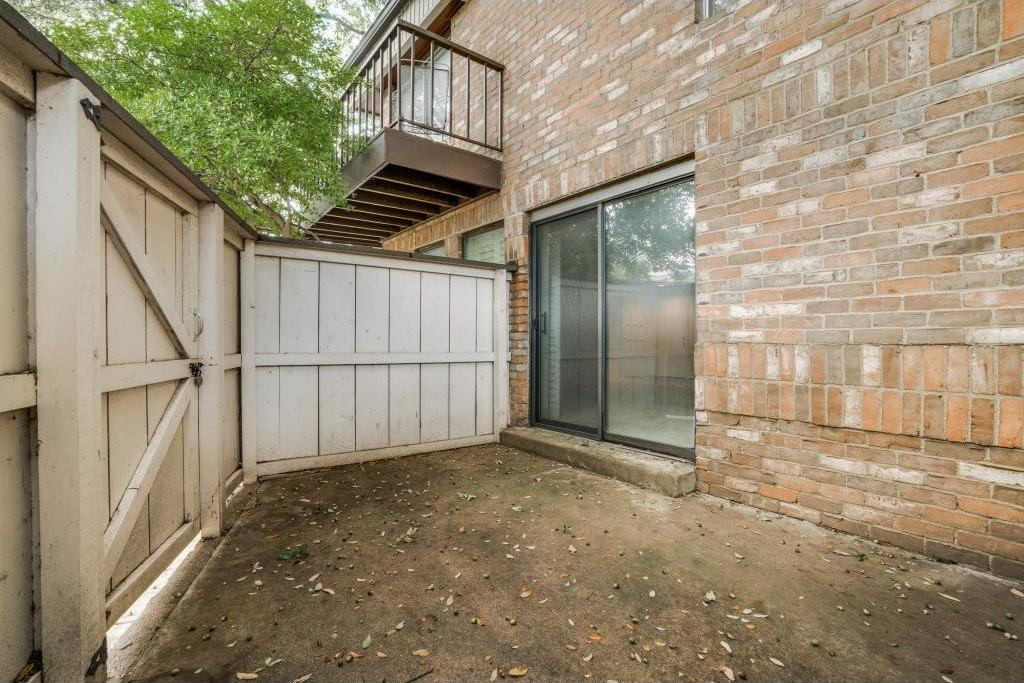 Sold Property | 6060 Birchbrook Drive #158 Dallas, Texas 75206 18