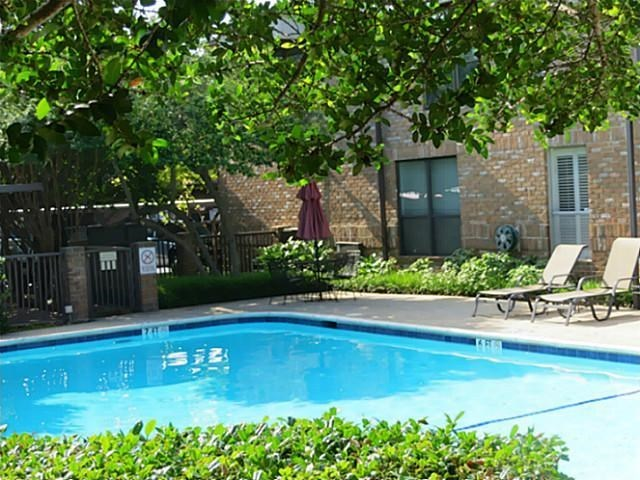 Sold Property | 6060 Birchbrook Drive #158 Dallas, Texas 75206 20