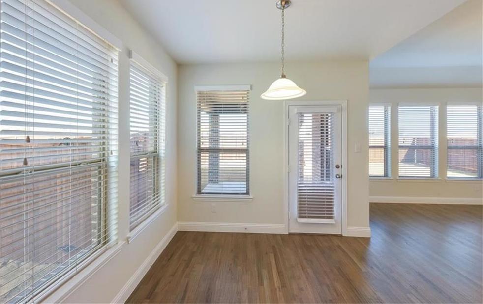 Sold Property | 11740 Tuscarora Drive Fort Worth, Texas 76108 10