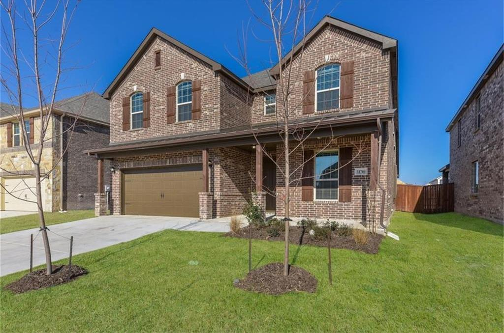 Sold Property | 11740 Tuscarora Drive Fort Worth, Texas 76108 2