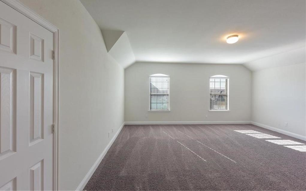 Sold Property | 11740 Tuscarora Drive Fort Worth, Texas 76108 20