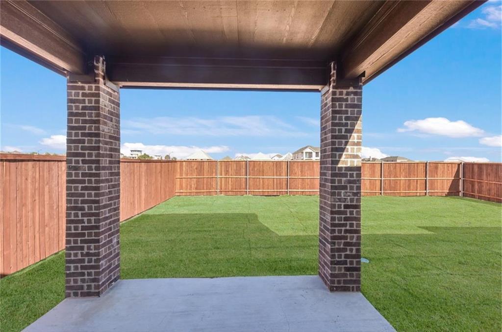 Sold Property | 11740 Tuscarora Drive Fort Worth, Texas 76108 25
