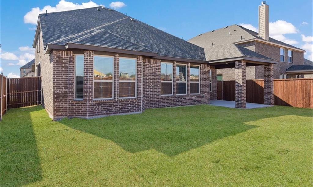 Sold Property | 11740 Tuscarora Drive Fort Worth, Texas 76108 26