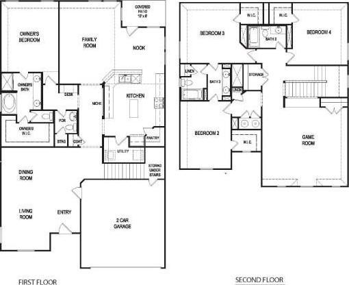 Sold Property | 11740 Tuscarora Drive Fort Worth, Texas 76108 27