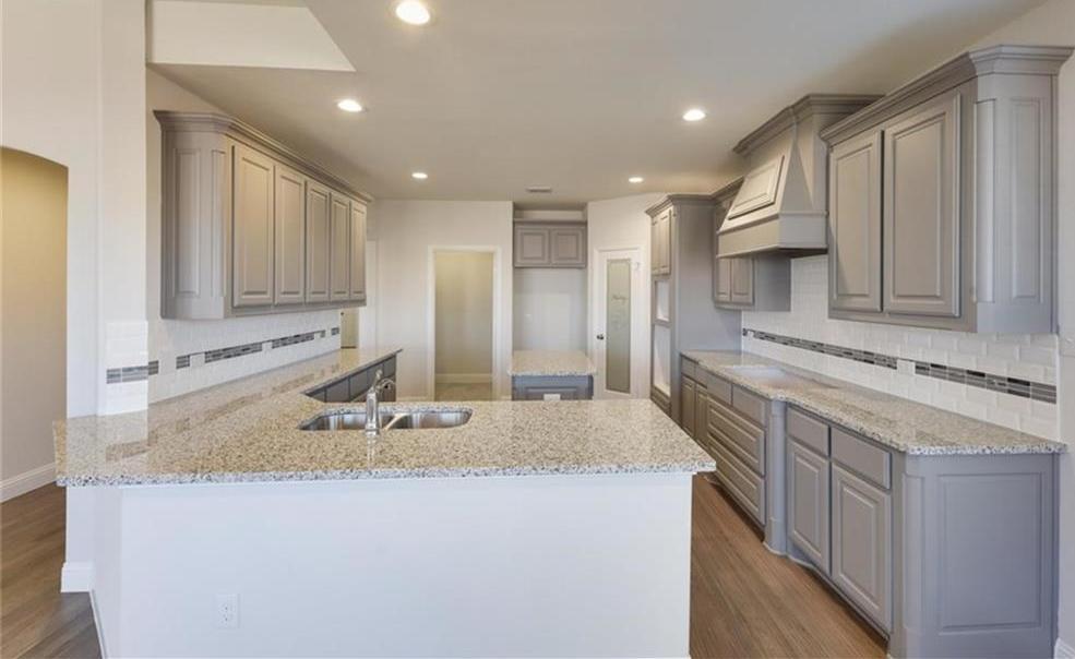 Sold Property | 11740 Tuscarora Drive Fort Worth, Texas 76108 9