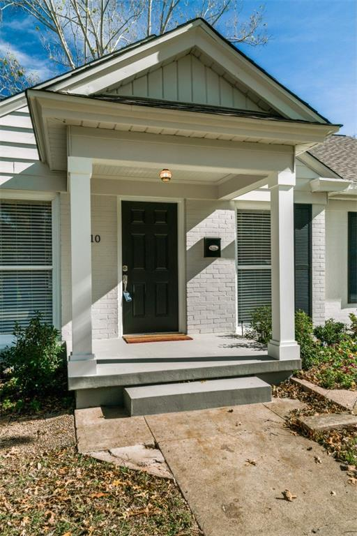 Sold Property | 4310 Somerville Avenue Dallas, TX 75206 2