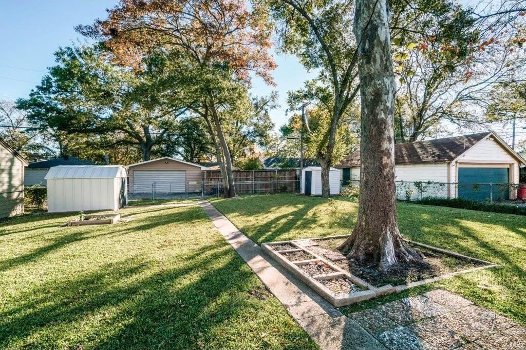 Sold Property | 4310 Somerville Avenue Dallas, Texas 75206 21
