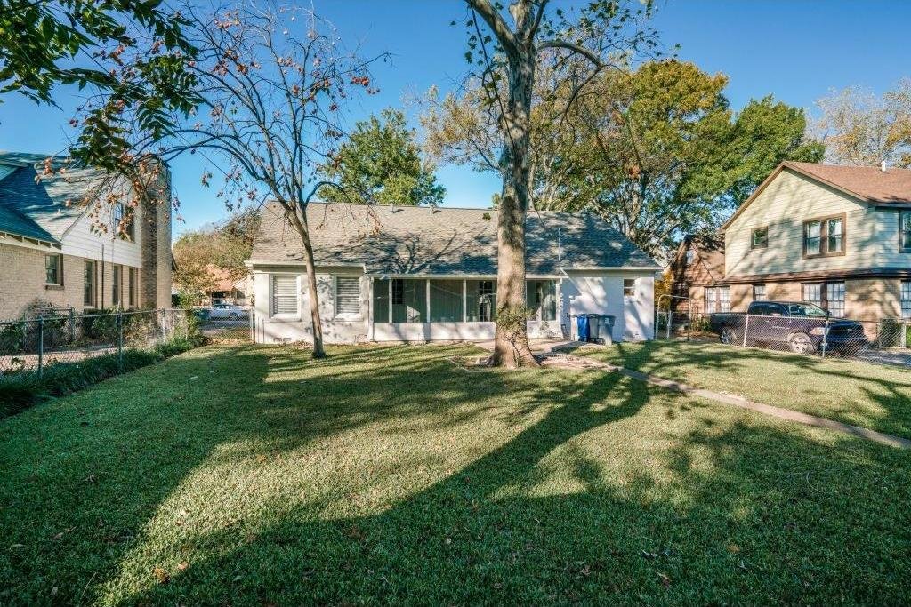 Sold Property | 4310 Somerville Avenue Dallas, Texas 75206 23