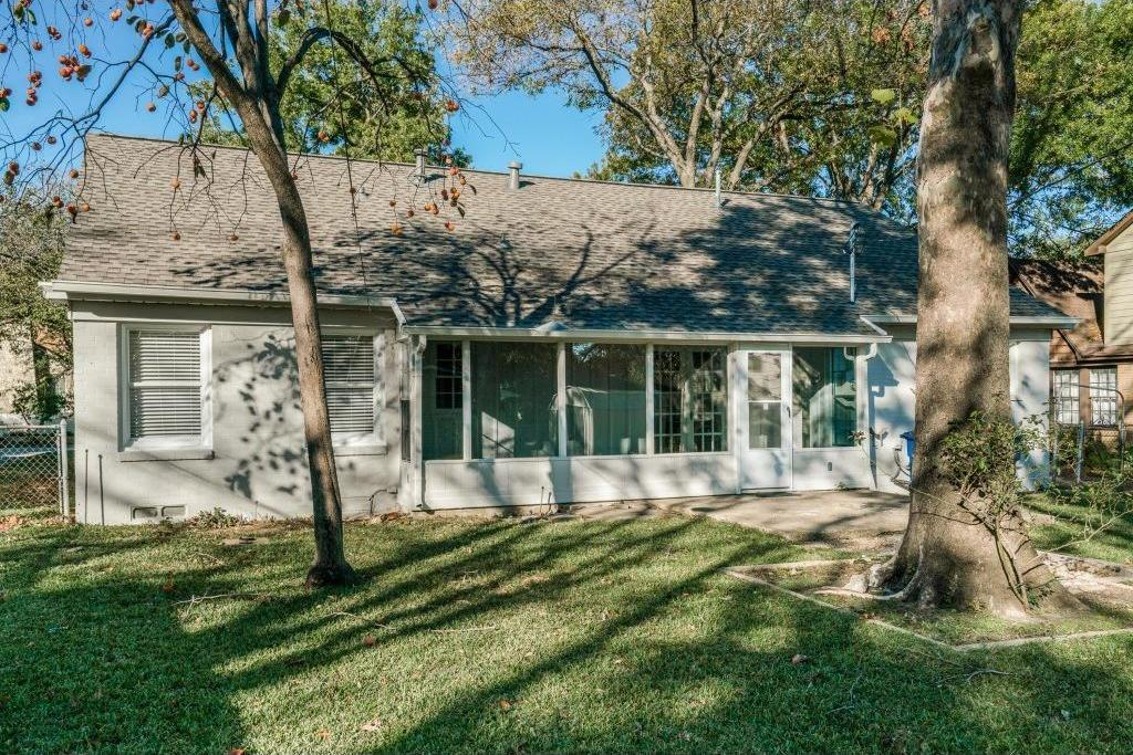 Sold Property | 4310 Somerville Avenue Dallas, Texas 75206 24