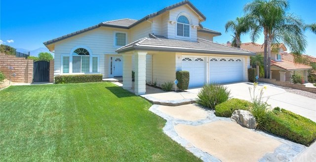 Closed | 2820 Olympic View Drive Chino Hills, CA 91709 0