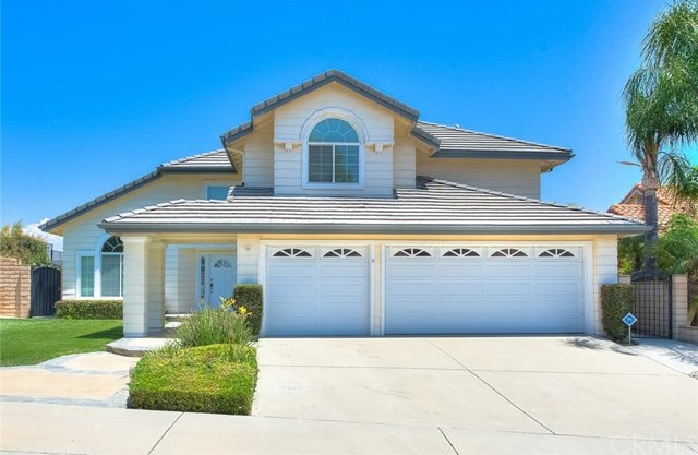 Closed | 2820 Olympic View Drive Chino Hills, CA 91709 1