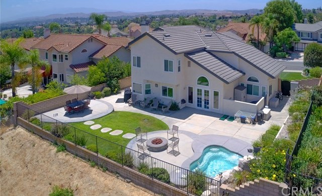 Closed | 2820 Olympic View Drive Chino Hills, CA 91709 45