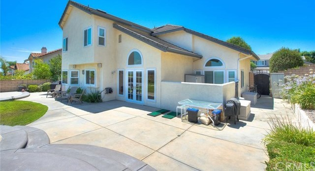 Closed | 2820 Olympic View Drive Chino Hills, CA 91709 46