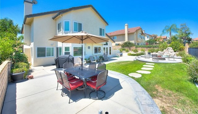 Closed | 2820 Olympic View Drive Chino Hills, CA 91709 47