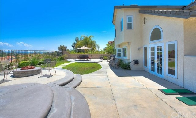 Closed | 2820 Olympic View Drive Chino Hills, CA 91709 48