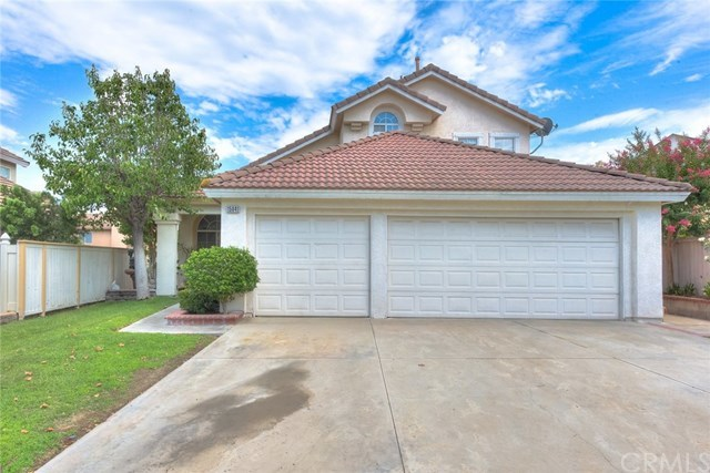Closed | 15041 Camino Del Sol  Chino Hills, CA 91709 0