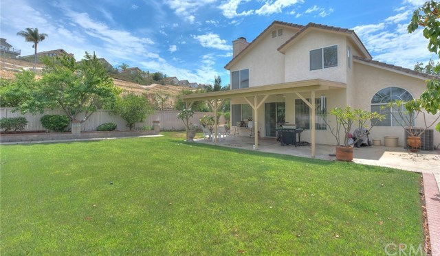 Closed | 15041 Camino Del Sol  Chino Hills, CA 91709 37